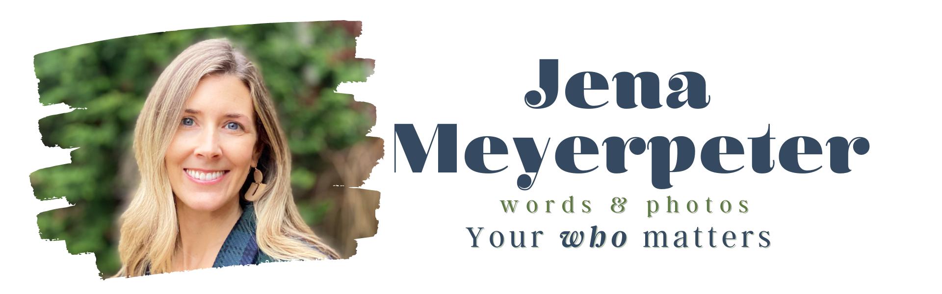 Jena Meyerpeter